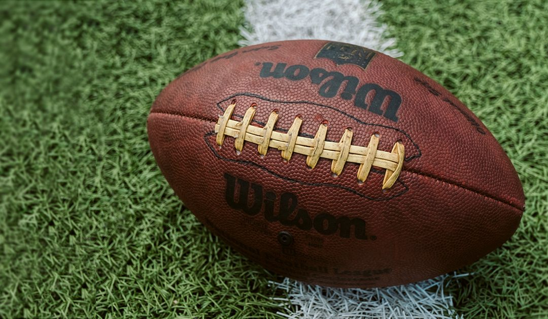 Christian quarterback for the Houston Texans NFL team,Jeff Driskel, is interviewed by John Warren of Relentless Truth