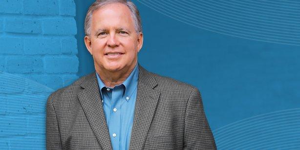 John Warren, banker, teacher, podcast host of Relentless Truth