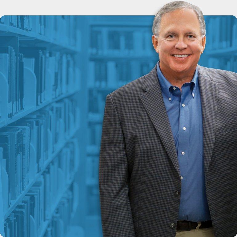 Ask John Warren a question for Relentless Truth podcast