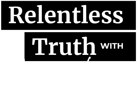 John Warren is the host of Relentless Truth, a Christian podcast with a biblical wordlview